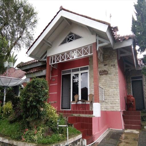 Kota Bunga F, Cianjur