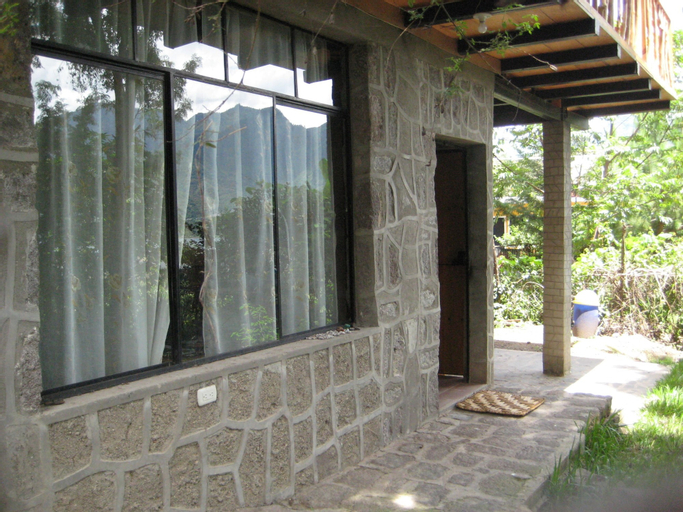 Tzikin Jaay - Casa de Pájaros, San Pedro La Laguna