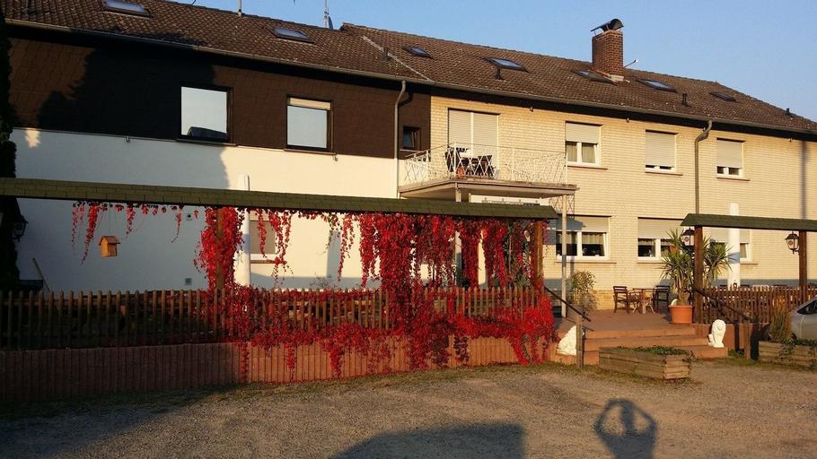Pension Bed & Breakfast Zum Stausee, Bad Kreuznach