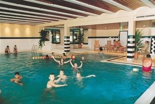 Fleischer's Hotel, Voss