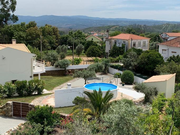Modern 2 bed Villa di Luca, Figueiró dos Vinhos