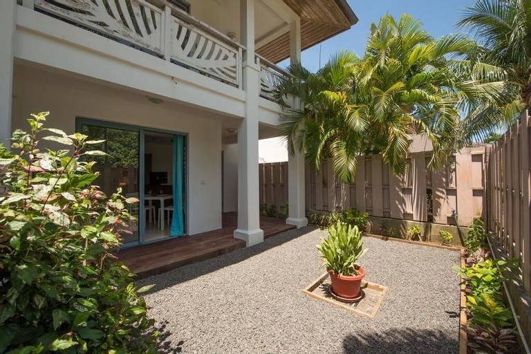 Ninamu Lodge,