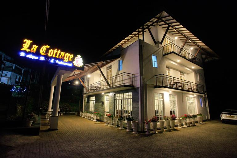 La Cottage Boutique Hotel & Restaurant, Nuwara Eliya