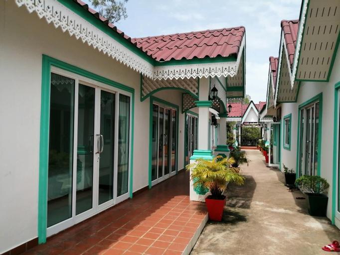 Tanjung Buri, Muang Satun