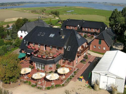 Erlebnis-Bauernhof Kliewe, Vorpommern-Rügen