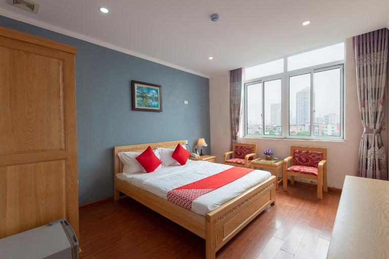 OYO 417 Truong Son Hotel (Pet-friendly), Đống Đa