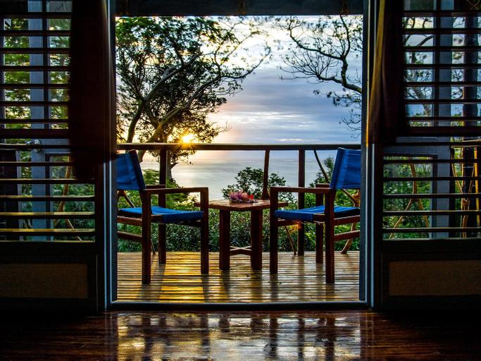 Nanuya Island Resort, Ba