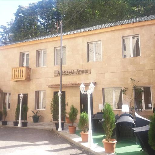 Hostel Anna, Borjomi