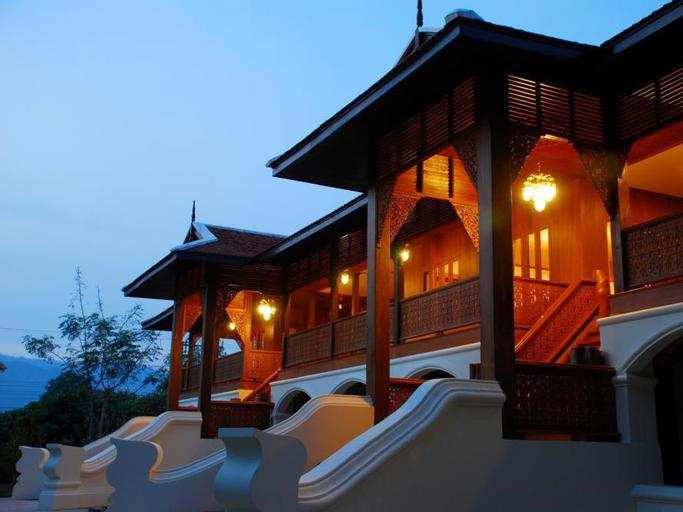 Khumkhunwang Resort, Mae Wang