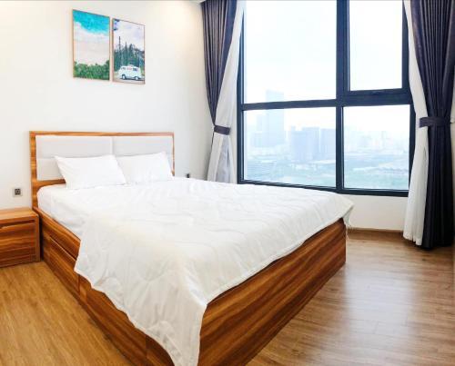 Vistay-Luxurious Apartment for Rent, Từ Liêm