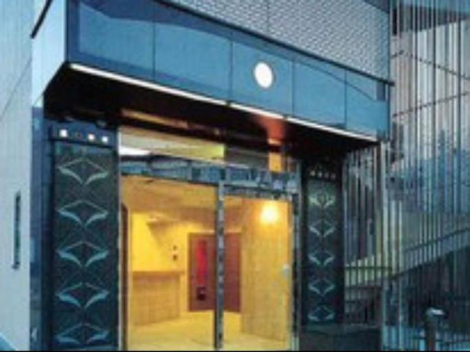 Business Hotel Rupinas, Takamatsu
