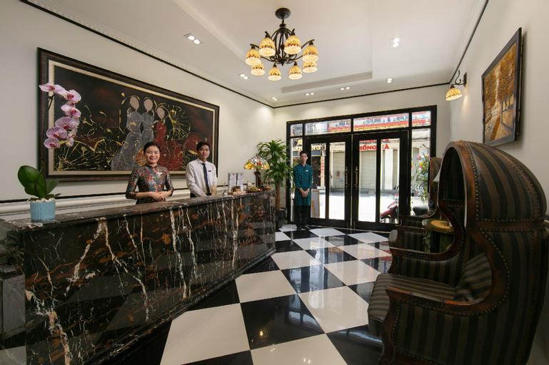 Hanoi Garden Boutique Hotel and Spa, Hoàn Kiếm