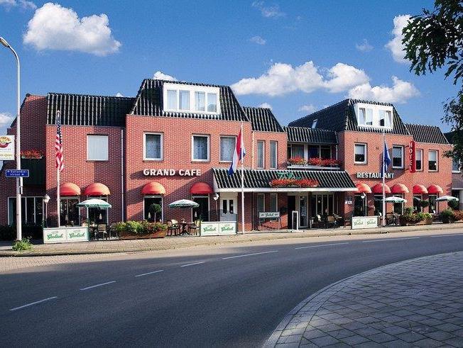 Hotel Restaurant Talens Coevorden, Coevorden