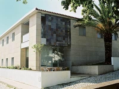 Hotel De Cerva, Ribeira de Pena