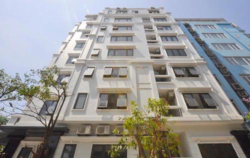 Poonsa Cau Giay Hotel & Serviced Apartment, Cầu Giấy