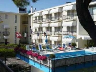 Hotel Jesulum, Venezia