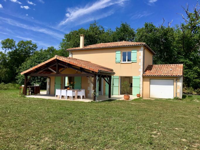 Villa 116, Deux-Sèvres