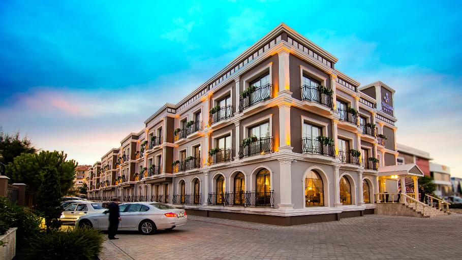 Svalinn Hotel, Gaziemir