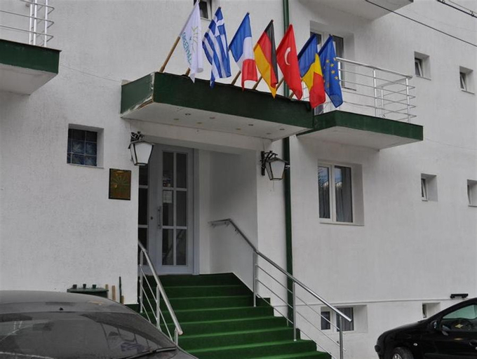 Hotel Green Palace, Sinaia