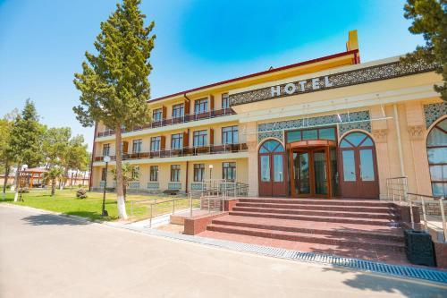 Marvarid Resort Termez, Termiz