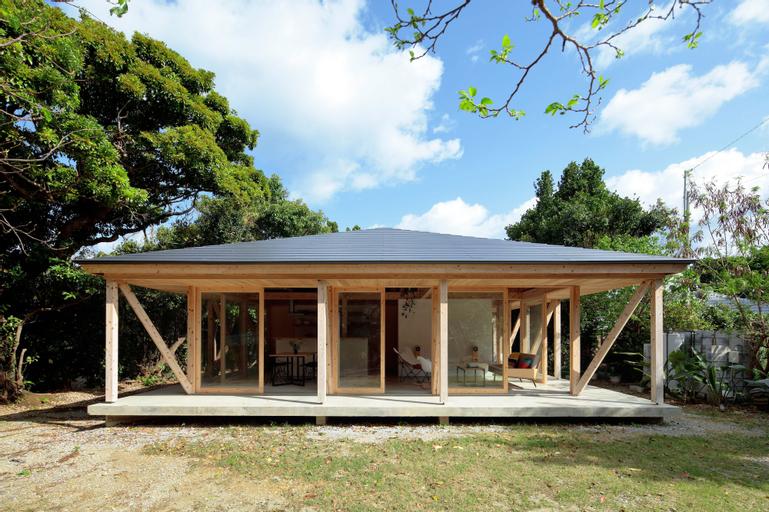 SHINMINKA Villa, Motobu