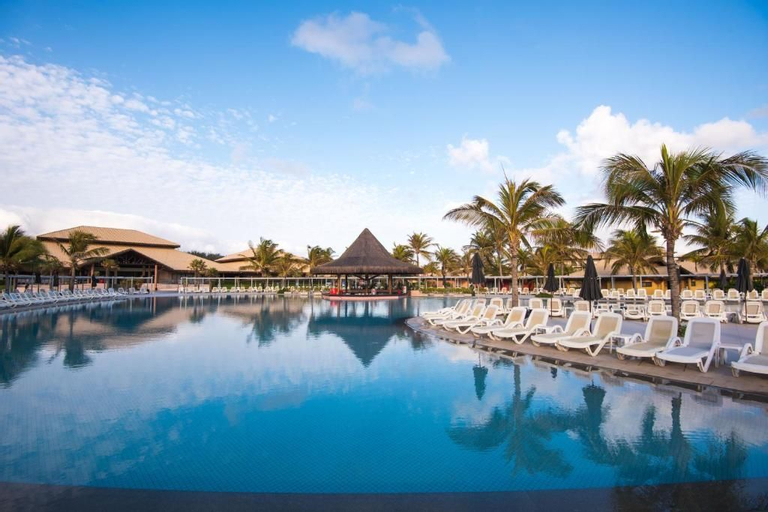 Vila Galé Cumbuco - All Inclusive Resort, Caucaia