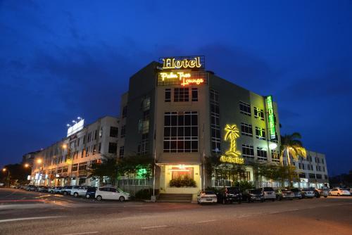 PALM TREE HOTEL, Johor Bahru