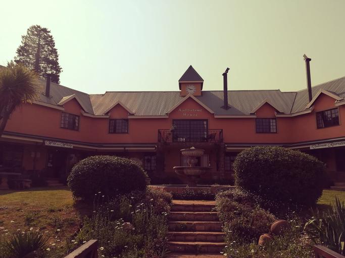 Auldstone House, Nkangala