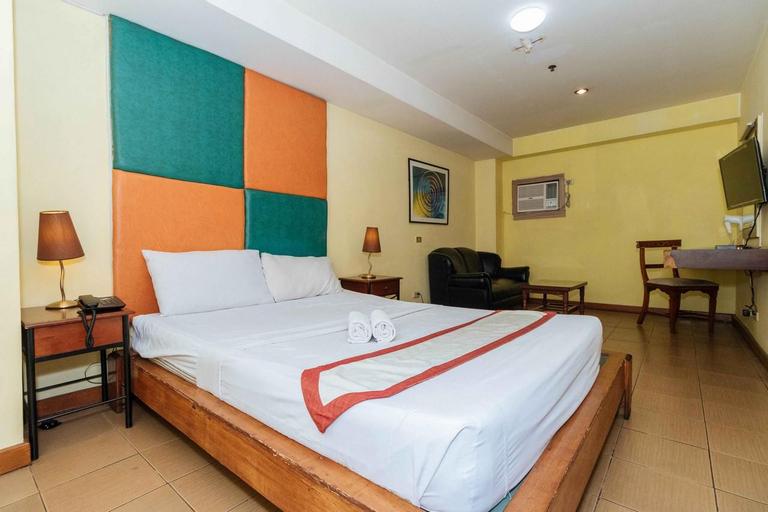 Sir William's Hotel, Quezon City