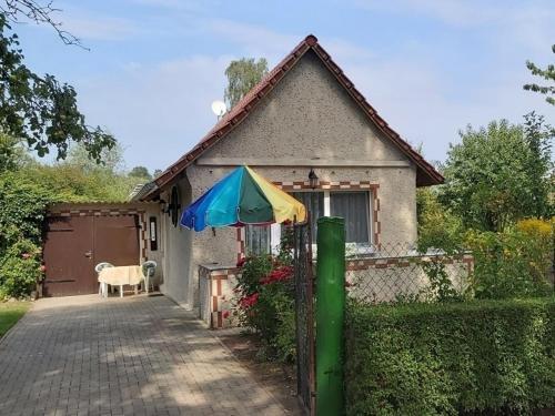 Ferienhaus Schone-Lebbin - [#124493], Mecklenburgische Seenplatte