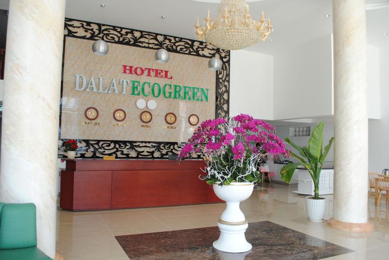 Dalat Ecogreen Hotel, Đà Lạt