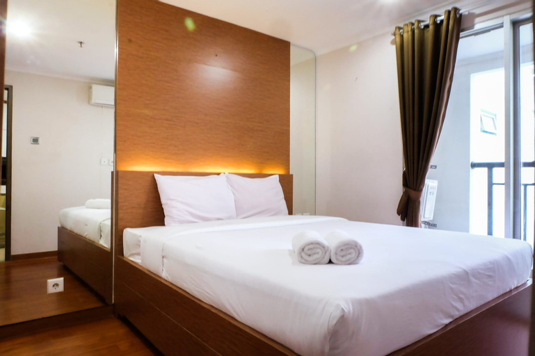 Prime Location At Gajahmada Green Central City Apartment, West Jakarta