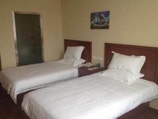 GreenTree Inn Changzhou Zhencheng Road Xiaohu Market Expreess Hotel, Wuxi
