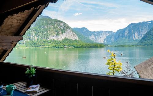 Lakeview Apartment, Gmunden