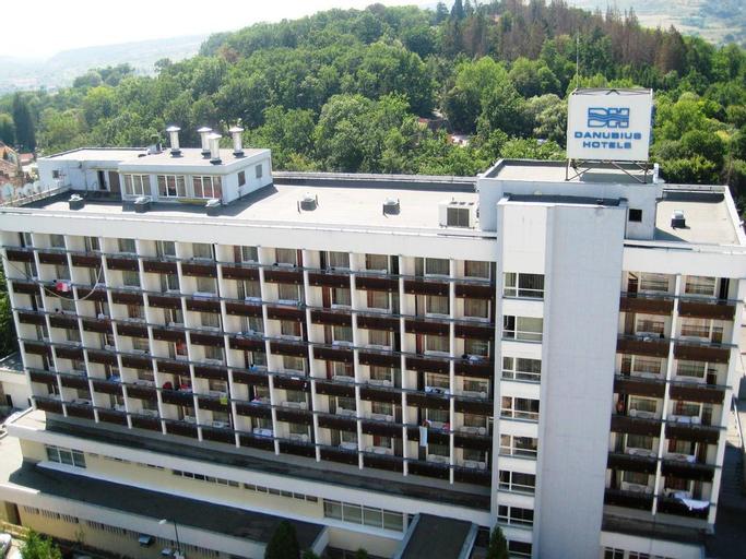 Danubius Health Spa Resort Sovata, Sovata