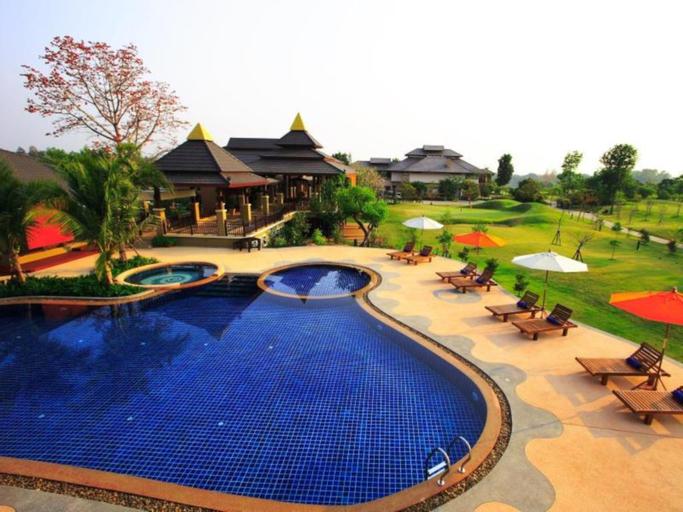 Mae Jo Golf Resort & Spa, San Sai