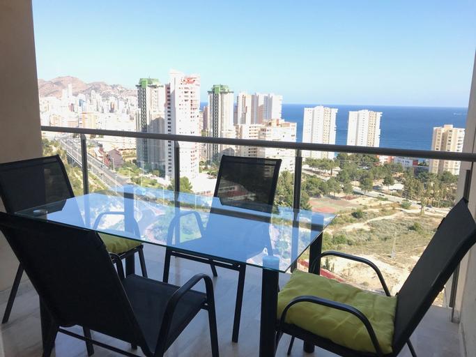 Miragolf Playa, Alicante