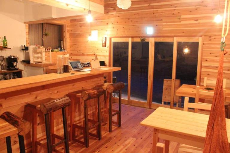 Hakone Guest House toi - Hostel, Hakone
