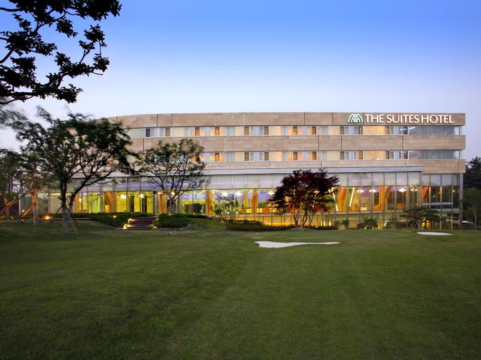 The Suites Hotel Gyeongju, Gyeongju