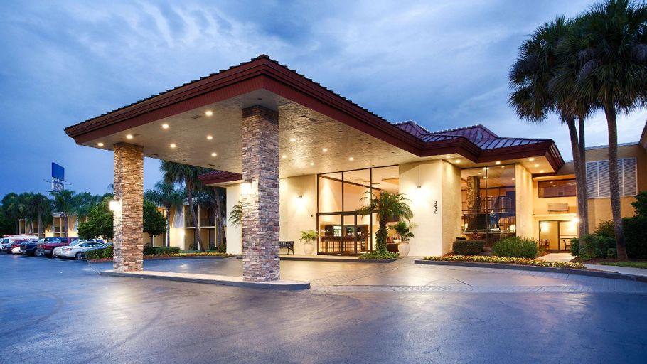 Best Western International Speedway Hotel, Volusia