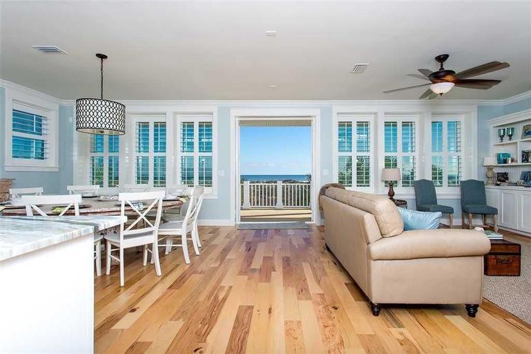 Sea Salt - Five Bedroom Home, Saint Johns
