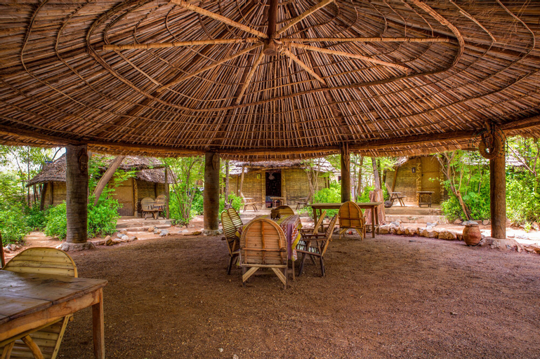 Campement Solidaire De Badian, Kédougou