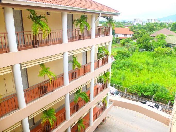 Sawasdee Mansion, Pattaya