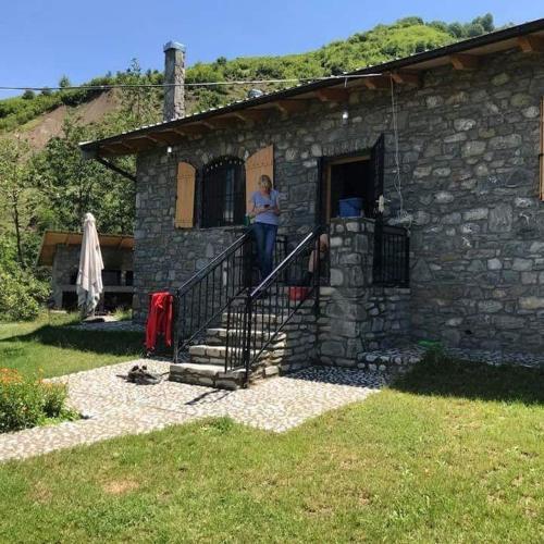 Rest House Korabi, Dibrës