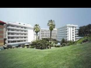 Hotel Gran Garbi & AquaSplash, Girona