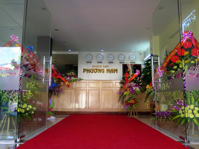 Phuong Nam Hotel, Điên Biên Phủ