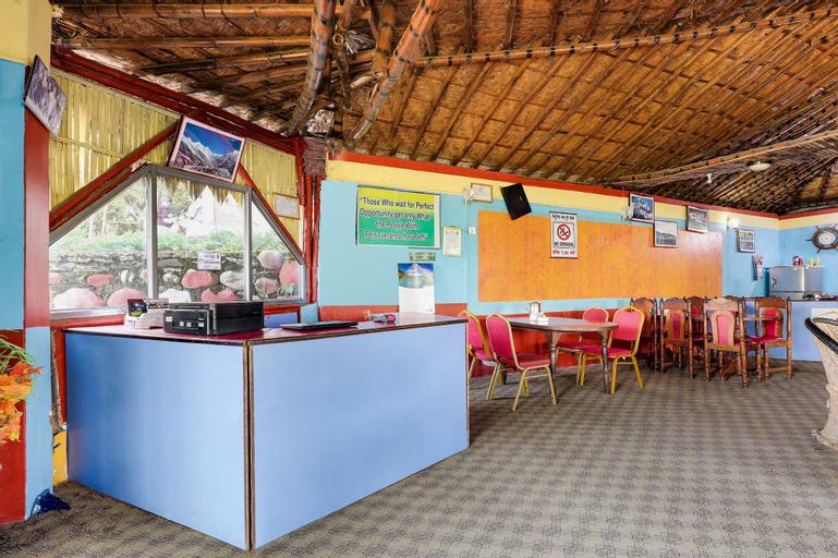 SPOT ON 540 Rato Gurans Resort, Mahakali