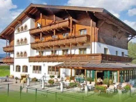 Hotel Montanara, Sankt Johann im Pongau