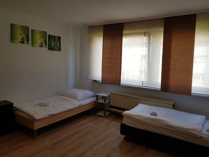 AB Apartment 26 - In Stuttgart (Fasanenhof), Stuttgart
