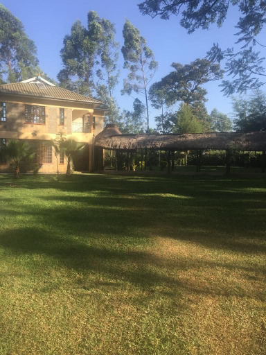 Mulembe Villa, Shinyalu
